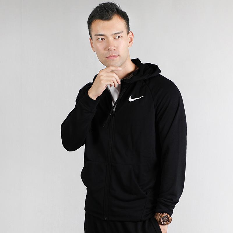 NIKE耐克套装男装2019秋季新款男士运动服休闲装运动跑步外套裤子