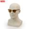 头围58cm 头灯玻璃钢头模 树脂VR 头模 假人头 口罩模特头 VR展示