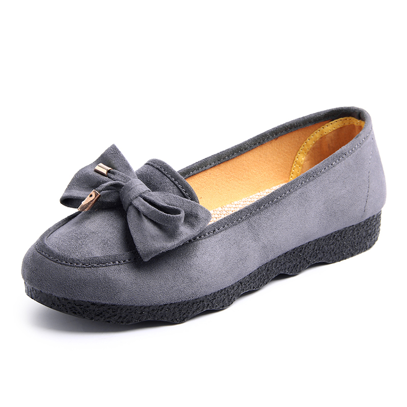 老北京布鞋旗舰店官方女正品中年女鞋软底一脚蹬豆豆鞋女人帆布鞋