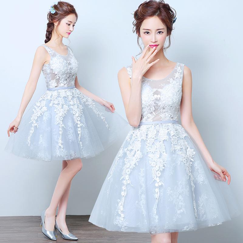 Short Birthday Dresses for Women  fa92193801e2
