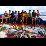South China Sea oilfield fishing deep sea fishing securities