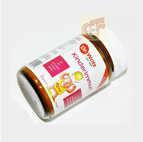 【现货】德国Dr.Wolz婴幼儿牛初乳粉含乳酸菌 65g