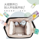 Disney Mummy bag 2019 new stylish handbag shoulder mother bag multifunctional large capacity bag out mom
