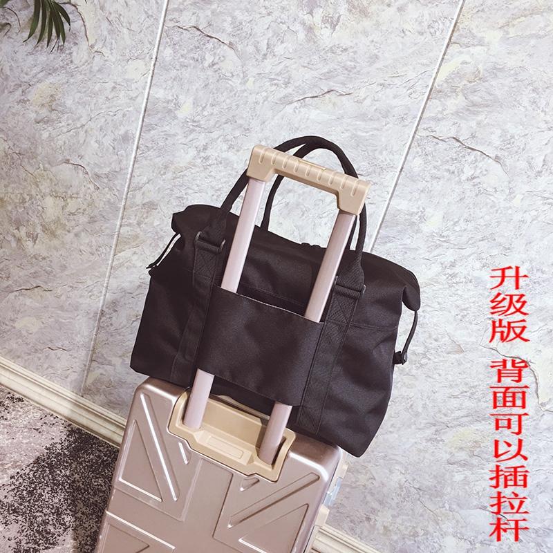 欧美大牌旅行包男女手提大容量健身包单肩包行李包登机包斜跨包潮