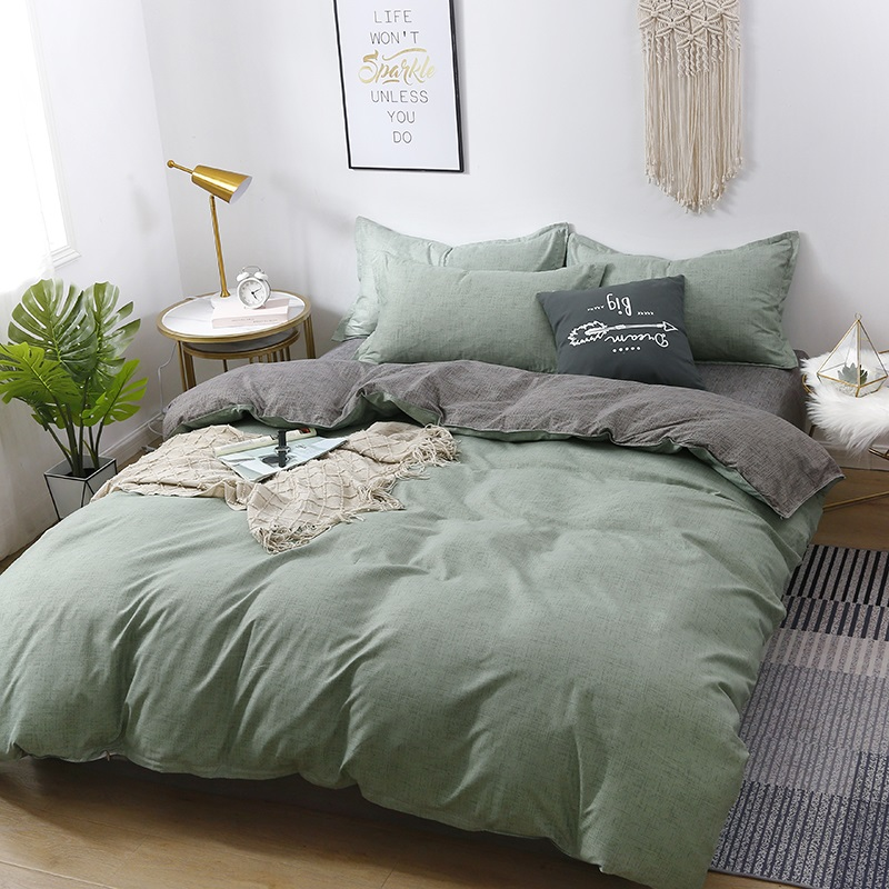 宿舍三件套床上用品春