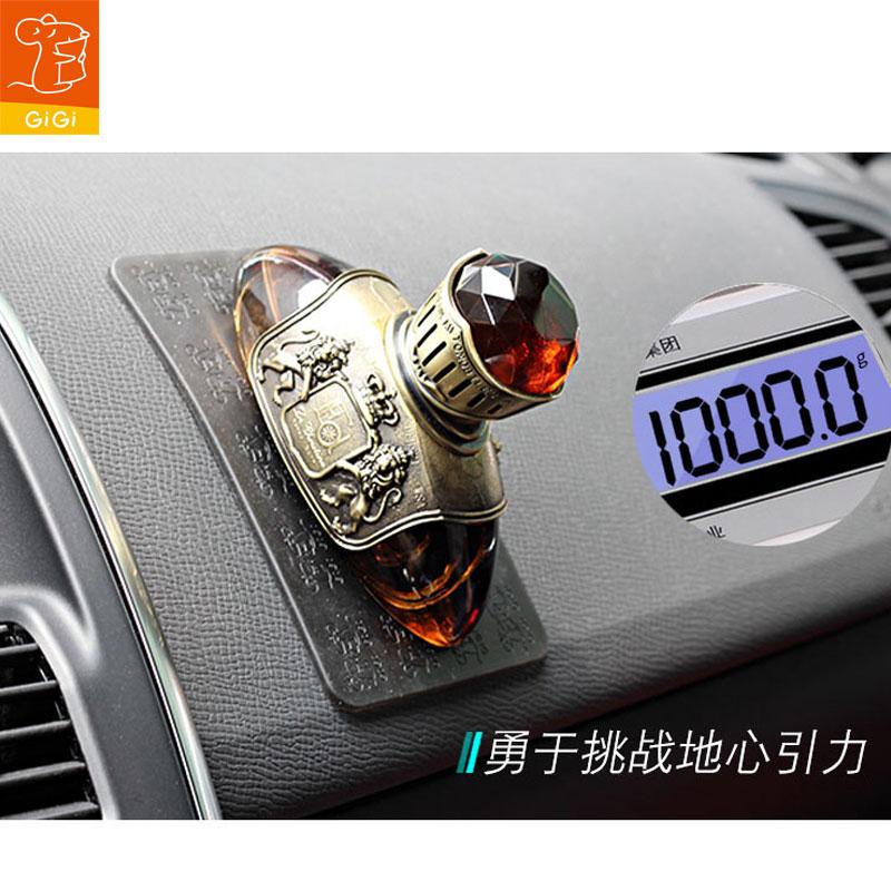 GiGi汽车防滑垫车用置物垫手机中控台耐高温汽车摆件香水座垫