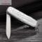 维氏瑞士军刀 91MM 透明银猎人 1.3713.T7 多功能折叠瑞士军士刀