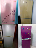 National shipping Waterproof Thickening Pearlescent Flash point Paint Furniture Refurbishment Sticker Wardrobe Cabinet Tables and chairs Self-adhesive Wallpaper