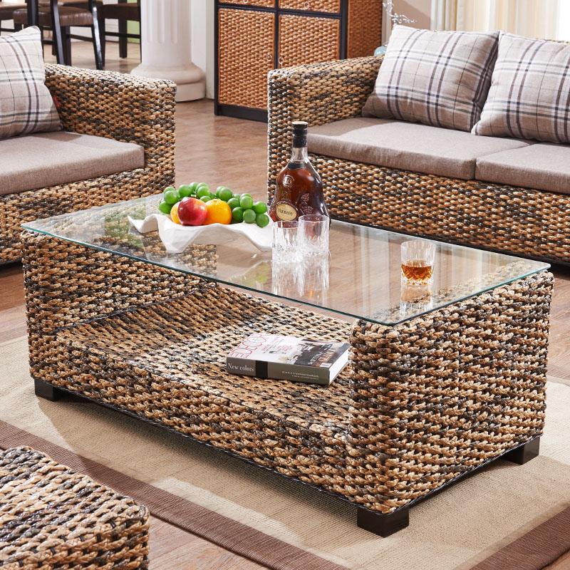 真藤木艺双三多人家用沙发椅组合简约现代客厅五件整套小户型家具