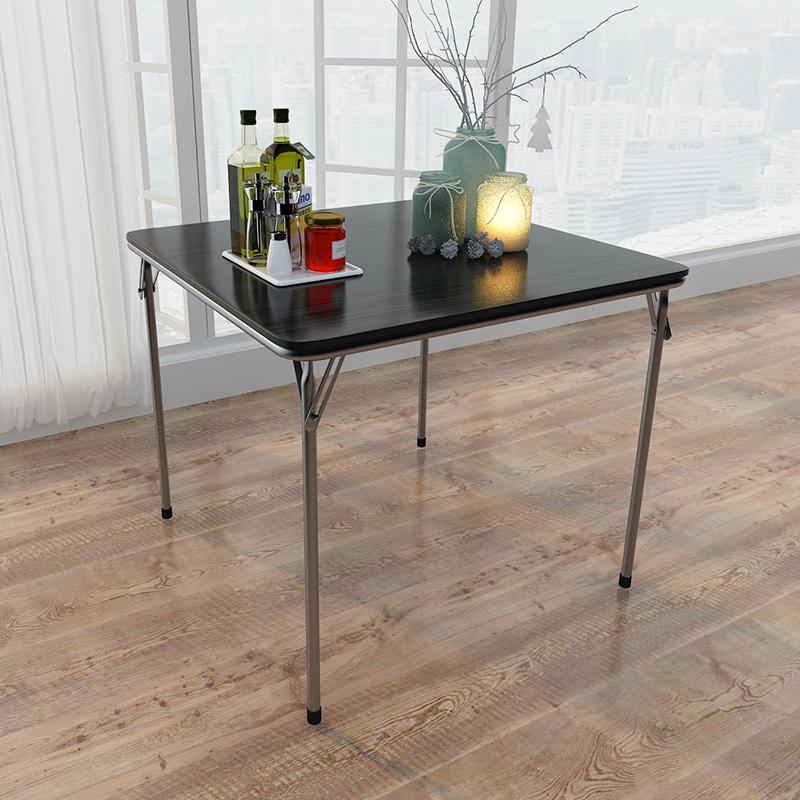 翊通 折叠麻将桌 简易棋牌桌 家用麻将台 摆摊桌子