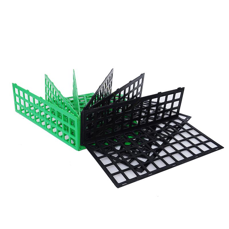 超市果蔬护栏堆头护栏水果保护栏货架挡板蔬菜隔板蔬果保护栏隔板