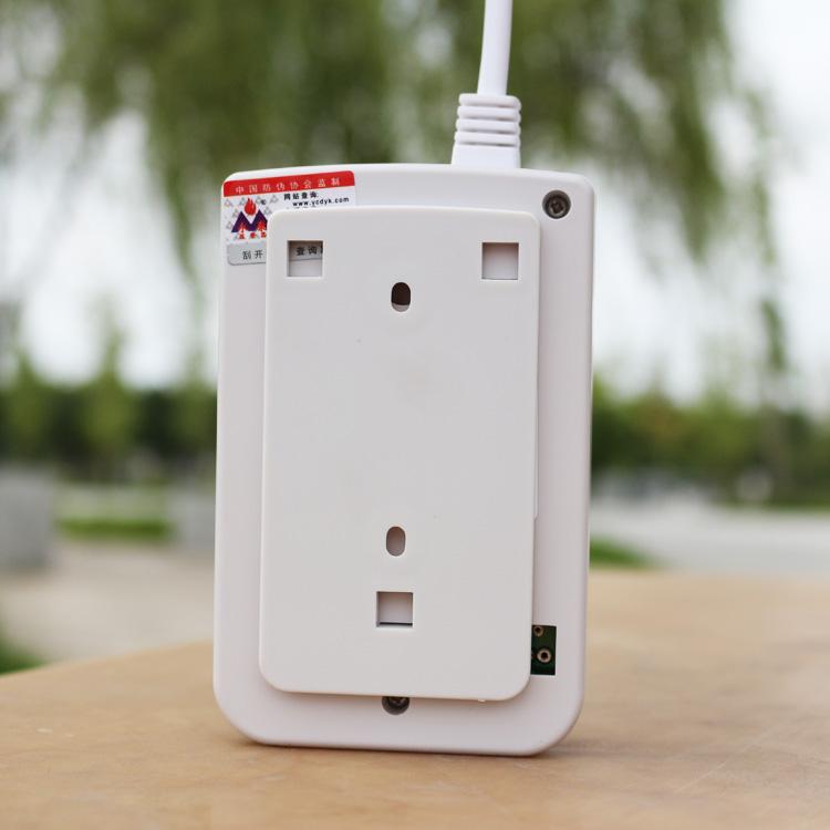 家用燃气报警器天然气煤气探测器液化气泄漏报警器可燃气体报警器