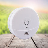 Smoke alarm home wireless smoke detector hotel ceiling fire 3c certified independent fire detector