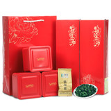 Tieguanyin tea gift box packed with strong fragrance Anxi Wulong tea 2019 new tea bag pack Mid-Autumn gift 500 grams