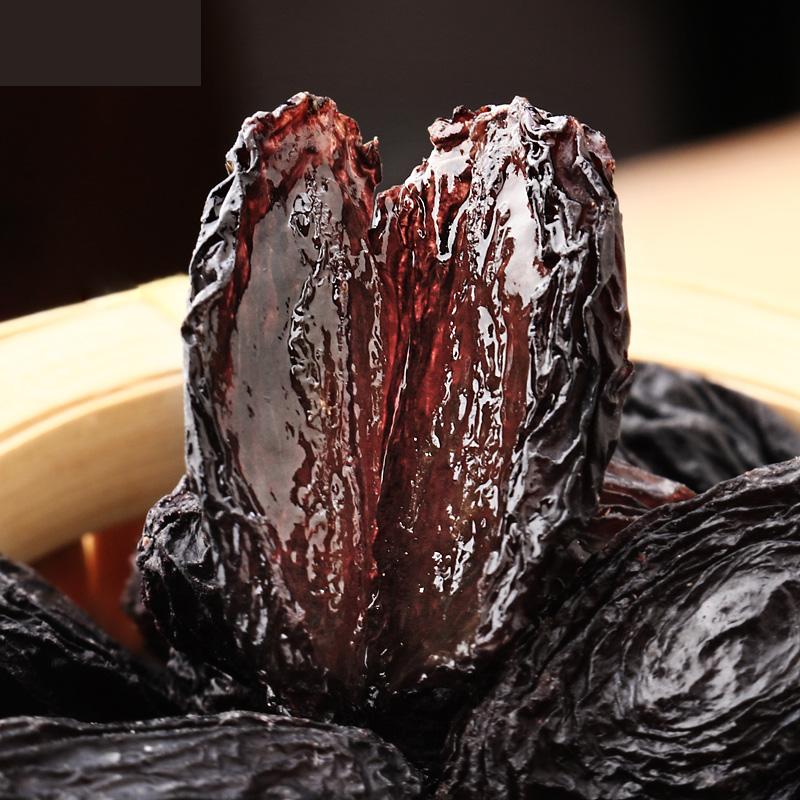 【农驰】新疆特产吐鲁番无籽红黄黑绿4色混合葡萄干500g包邮干果