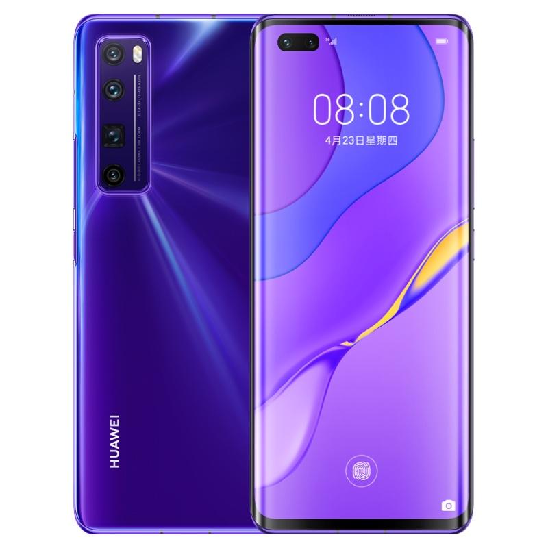 30s 直降荣耀 nova6se 新款 mate30 全网通 P40 新品手机官方旗舰店 5G Pro 7 nova 华为 Huawei 当天发 期分期 24