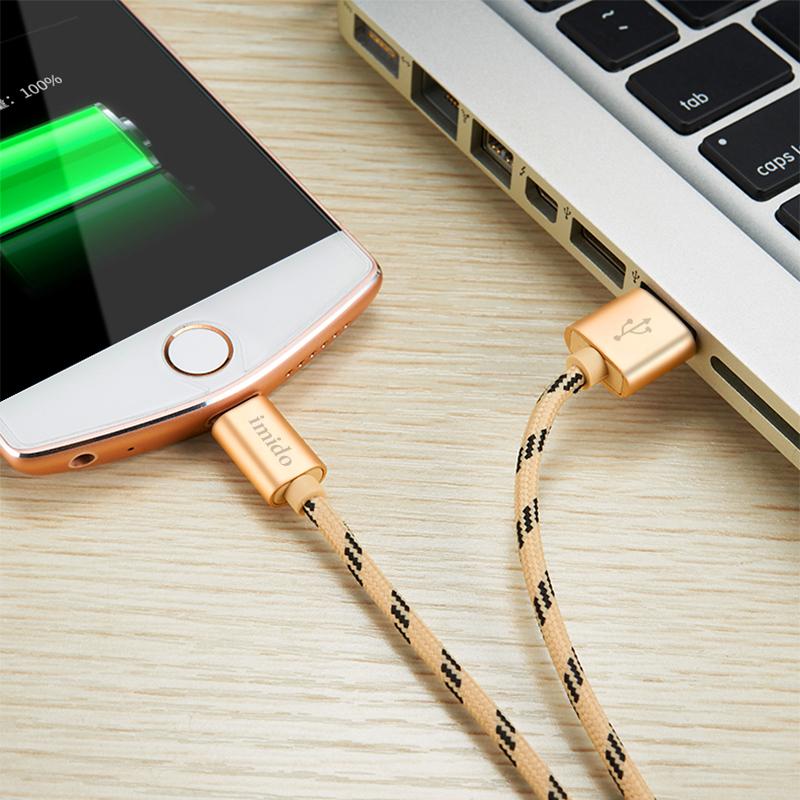 艾米多Type-c数据线小米4c华为p9乐视1s手机5充电线器mate9荣耀V8