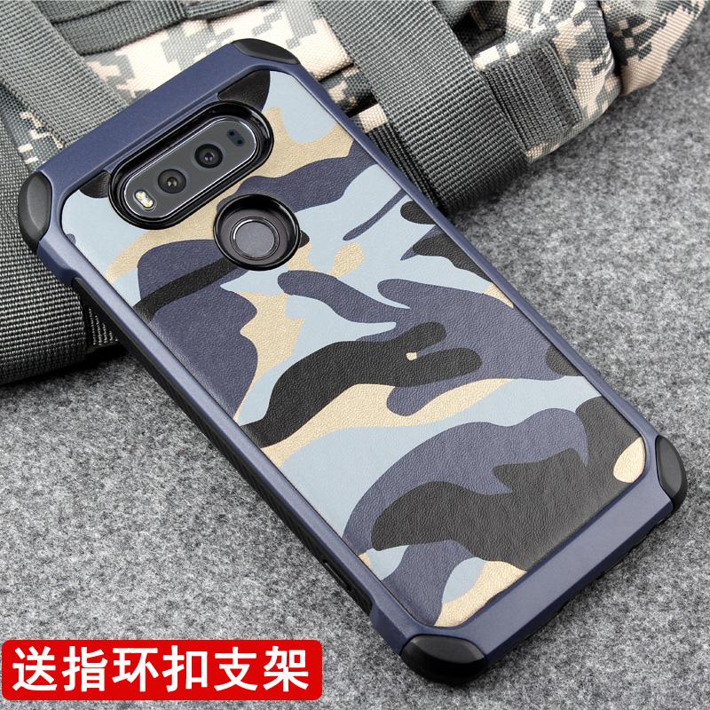 [淘寶網] 創意迷彩LG V20手機殼軟殼LG V20防摔硅膠保護套個性外殼潮男女