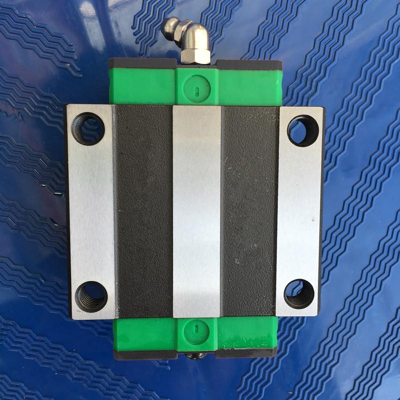 国产上银直线导轨滑块滑轨线轨EG HG 15HG20HG25HG30HG35HG45HG55