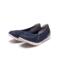 Pansy盼洁网鞋女 透气网面防滑休闲鞋日本女鞋秋季单鞋百搭PS1415