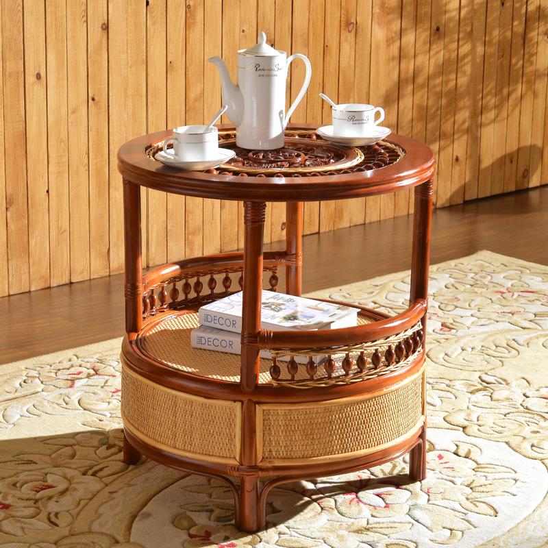 庭院真藤天然藤椅三件套阳台单人休闲椅小桌椅子套组合旋转腾椅