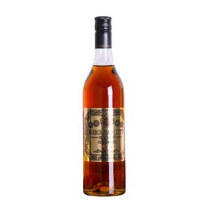 白洋河金奖三星白兰地酒 38度700ml*1支装 烘焙可用国产洋酒1瓶