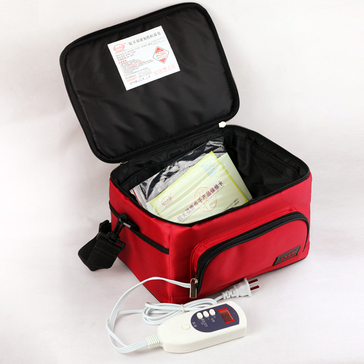 4升两袋腹透液恒温箱腹透液加热包暖液袋腹膜透析液恒温箱加热箱