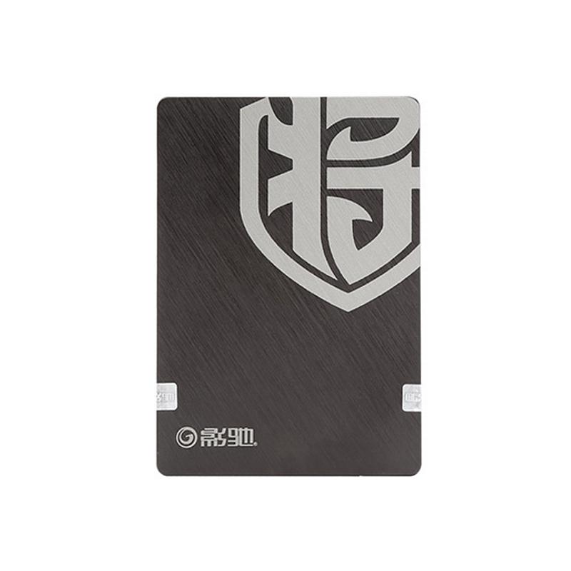 影驰铁甲战将120G固态笔记本m.2 240G SSD台式机硬盘电脑m2固态盘