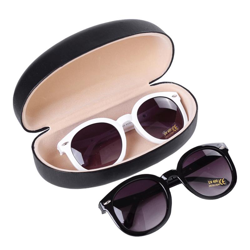 包邮儿童眼镜太阳镜男童女童墨镜韩国防紫外线眼镜宝宝太阳眼镜潮
