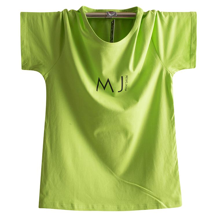 夏季欧版加肥加大码纯棉短袖T恤 宽松肥佬胖子男装运动秋天打底衫