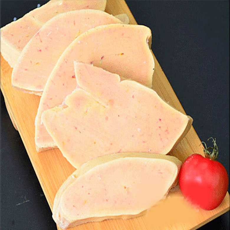 新鲜法式鹅肝200g生冻酱A级法国鹅肝切片送黄油宝宝辅食包邮顺丰