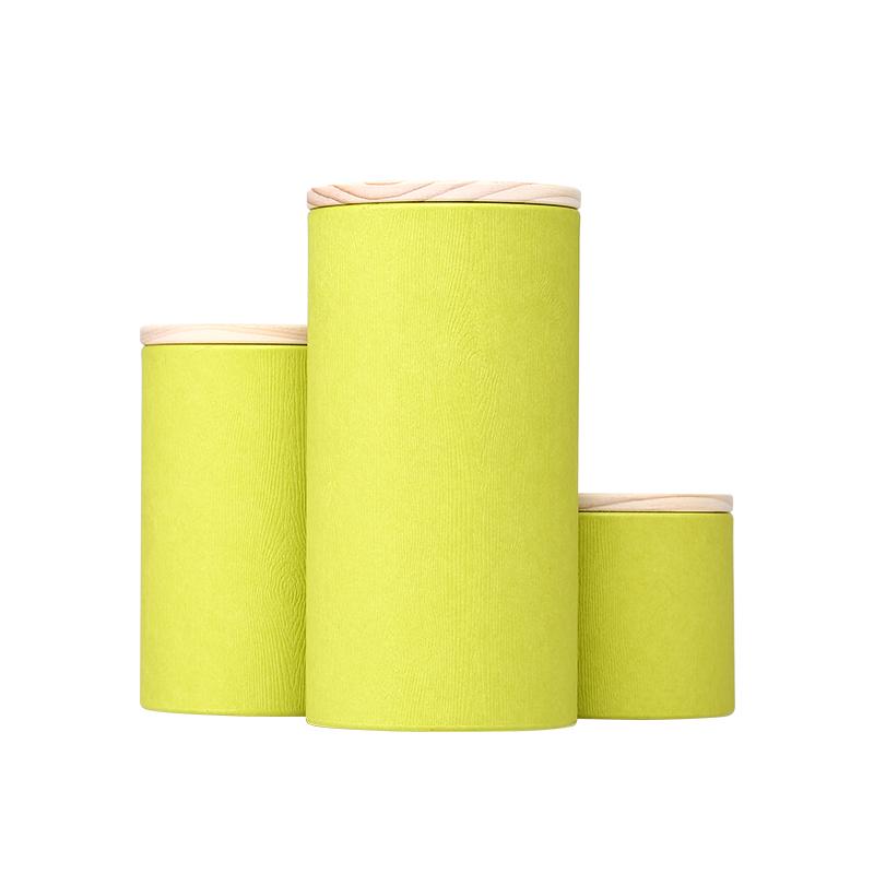 环保木盖玛卡黑枸杞辣木籽茶叶特产干红茶燕窝包装盒定做礼来包装
