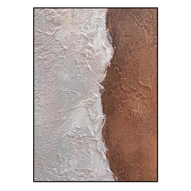 手繪抽象油畫客廳背景墻裝飾畫現代簡約家居玄關走廊過道藝術掛畫