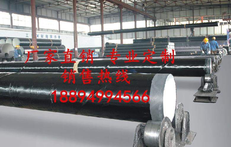 普通级防腐钢管三层聚乙烯防腐钢管 3PE 普通级防腐管 PE 品牌三层