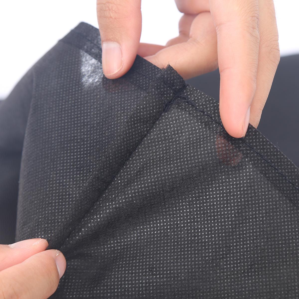 防尘罩折叠床罩单人午休床折叠陪护床套防脏收纳罩防尘袋储藏床罩
