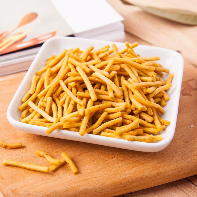 咪咪虾条休闲膨化食品整箱装好吃不贵的小零食小吃排行榜买一箱送