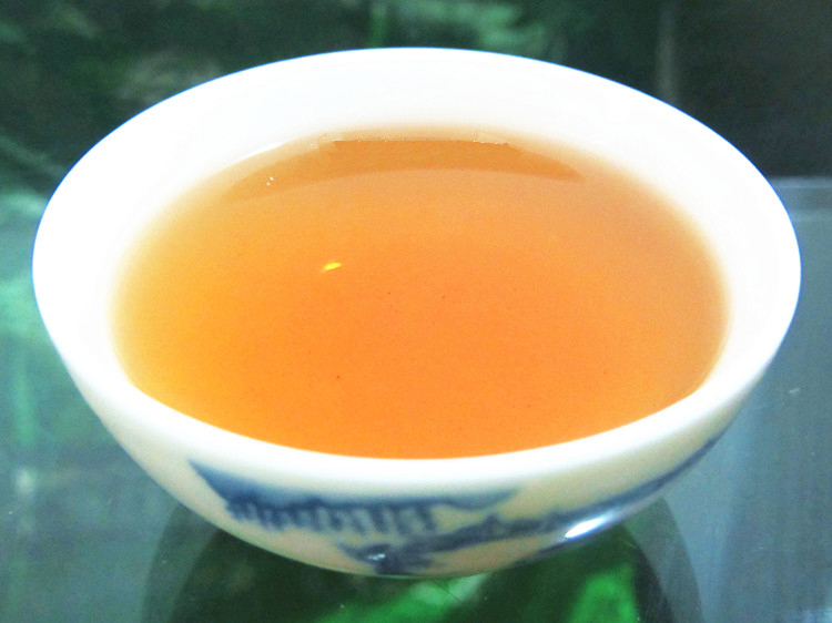 龙忠堂贡品名茶生态茶园厂家特级正宗油切黑乌龙茶
