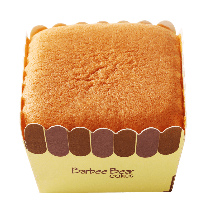 巴比熊网红芝士小蛋糕零食学生早餐夹心面包营养小吃零食510g整箱