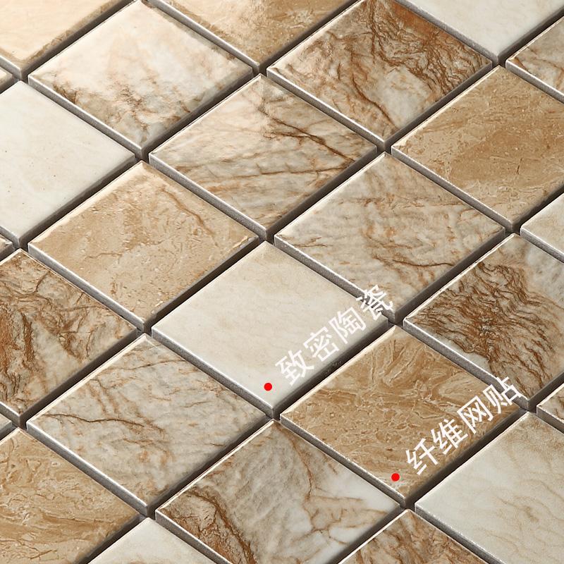 仿古陶瓷马赛克瓷砖地砖水池阳台厨房卫生间客厅电视背景墙砖吧台