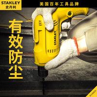 史丹利手电钻手枪钻手电动工具小型电钻手钻工业级电钻电螺丝刀 (¥119(券后))