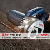 Bosch TDM1250 Tile Stone Portable Saw Cutting Machine Multifunction Slot Hydro Electric Marble Machine Dr. Wood
