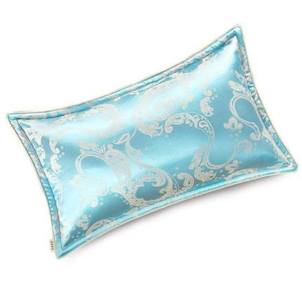 决明子枕头护颈椎单人枕一对全荞麦皮助睡眠茶叶助眠大人家用枕芯