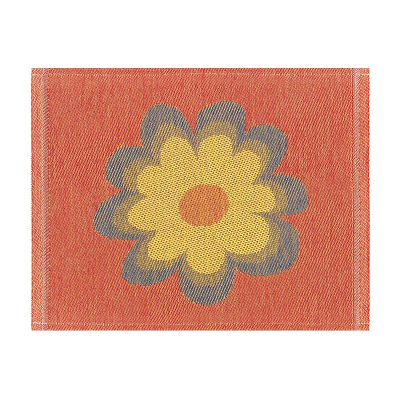 瑞典Ekelund 全棉欧式餐巾擦手布小方巾手帕巾北欧餐垫桌垫杯垫