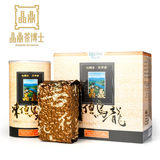 Dr. Jing Ding Oolong tea Taiwan imported super high mountain tea 600g gift boxes with gifts