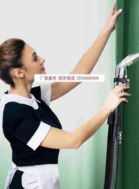 。高温高压蒸汽清洁机厨房窗帘沙发清洗机器布沙发地毯商用空调台