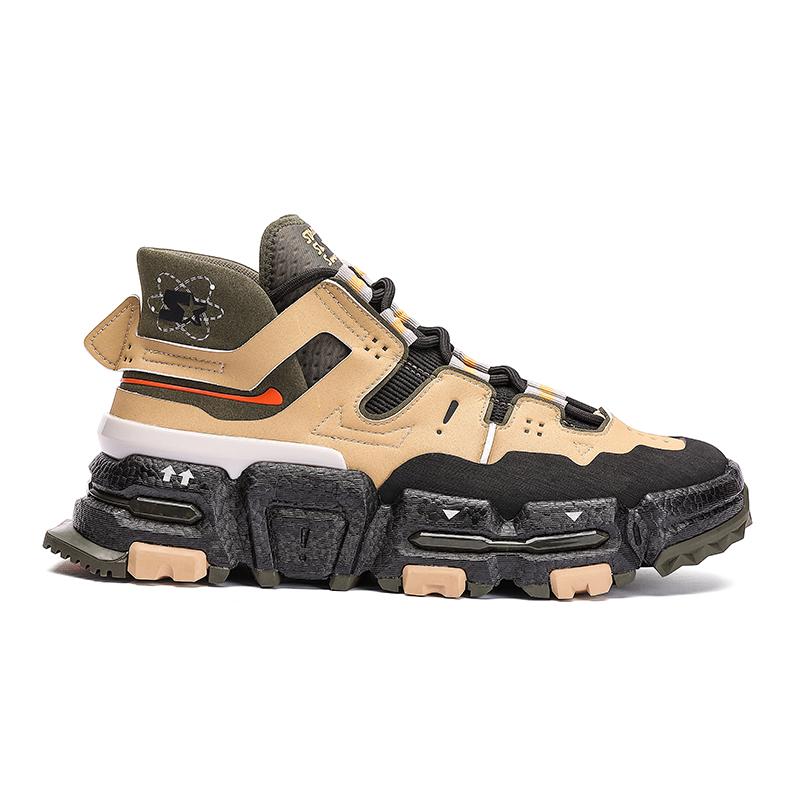 STARTER男女同款潮流TANK系列厚底增高运动休闲鞋