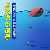 Drift fishing floats free transfer artifact automatic find the end coaching wind drift sensitive products bold eye-catching package