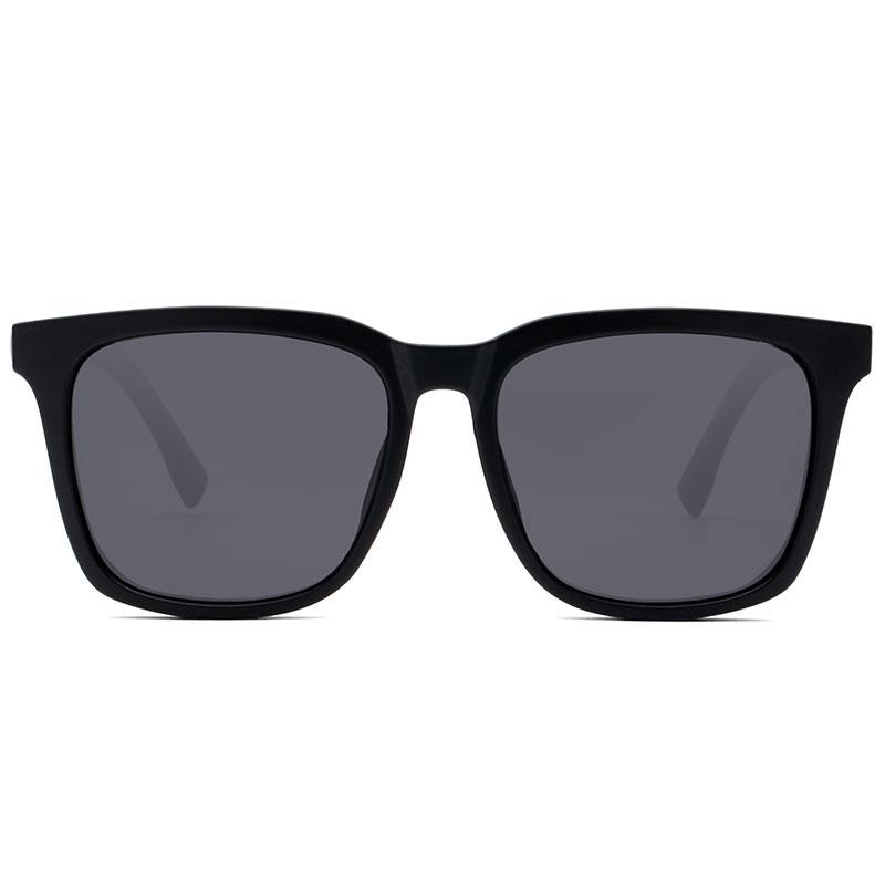 2020新款偏光太阳镜男潮流时尚方形墨镜韩版眼睛防紫外线开车眼镜【图5】