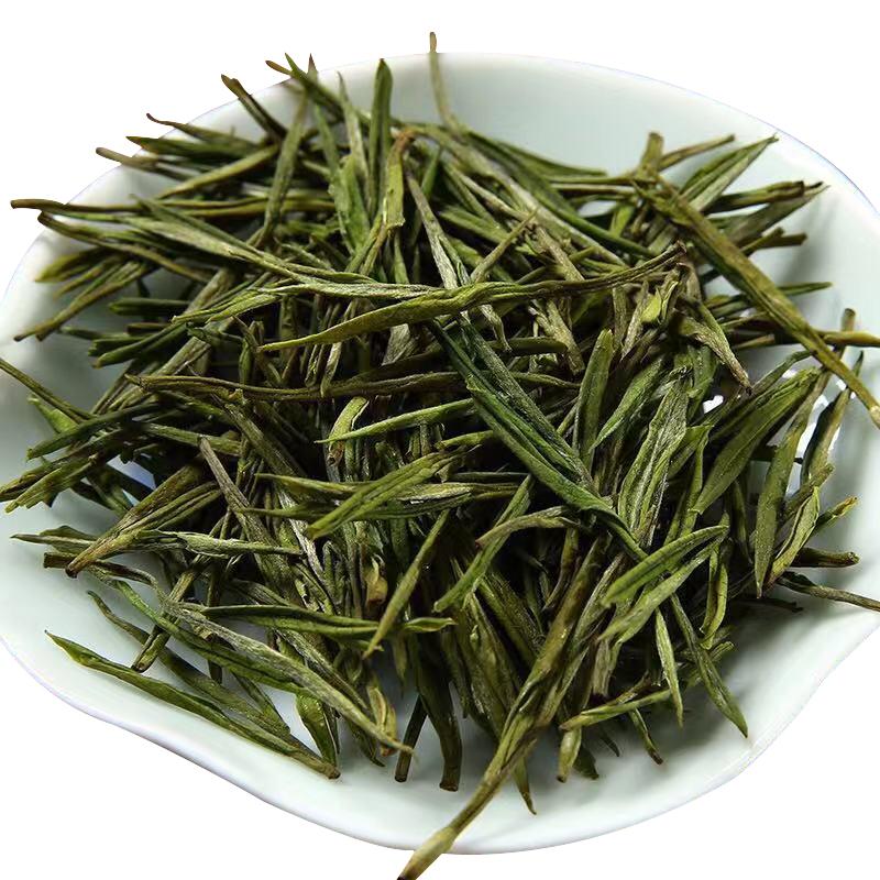 克绿茶春茶高山珍稀新茶叶 50 新茶茶农直销安吉白茶雨前特级 2019