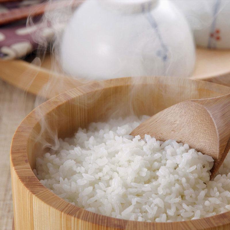 东北农家大米软香米2020年生态胚芽米圆粒珍珠新粳米生态散装大米主图